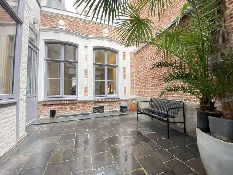 Lille  - Maison 6 Pièces 4 Chambres
