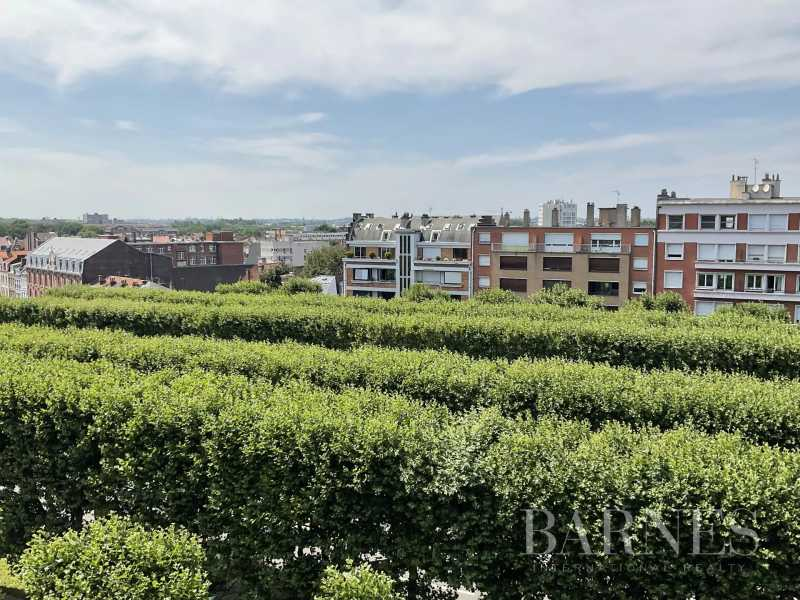 Lille  - Appartement 7 Pièces 6 Chambres