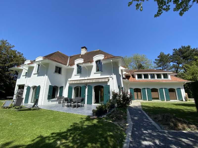 Marcq-en-Baroeul  - House