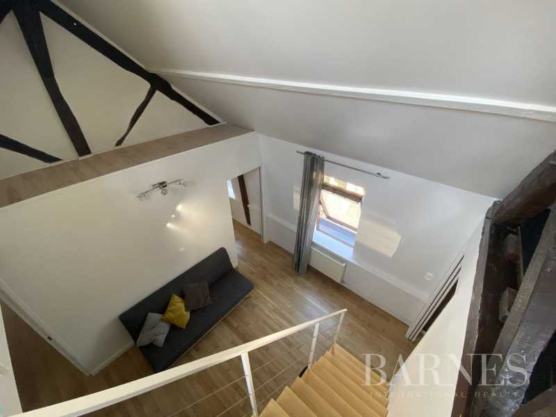 Lille  - Townhouse 3 Bedrooms