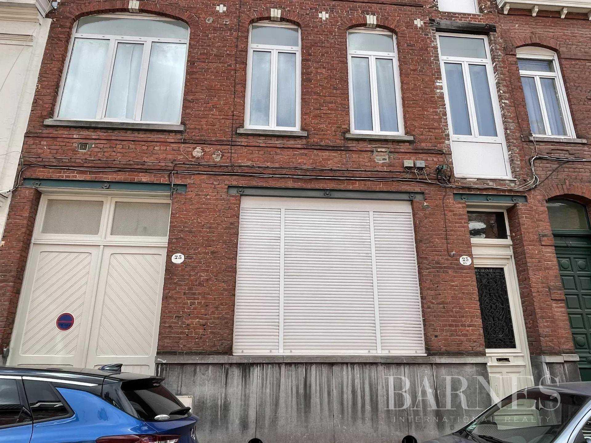 Tourcoing  - Housing estate