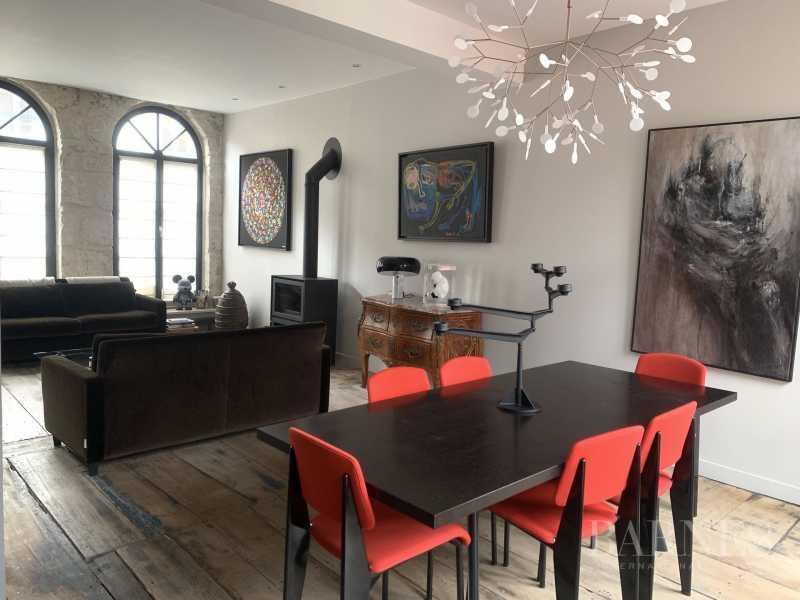 Lille  - Maison 7 Pièces