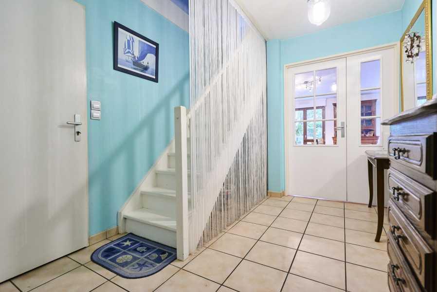 Wasquehal  - Maison 6 Pièces 5 Chambres