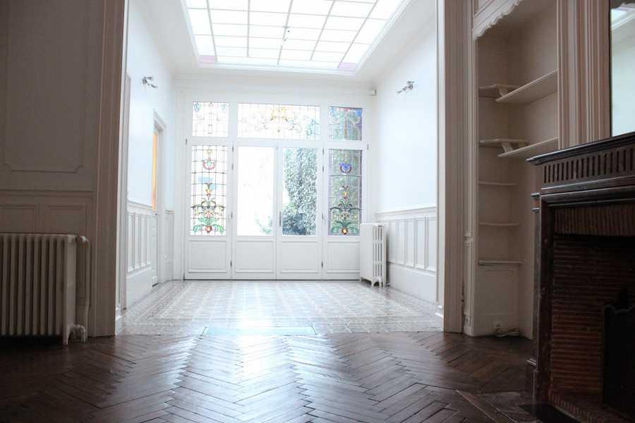 Lille  - Maison 9 Pièces 6 Chambres