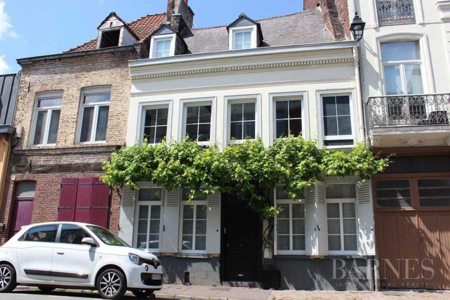 Lille  - Maison 4 Pièces 2 Chambres