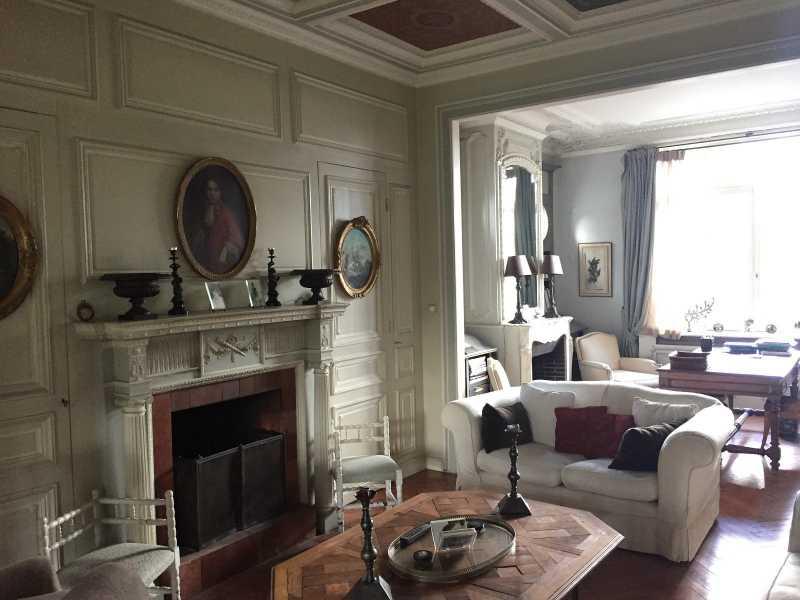 Marcq-en-Baroeul  - Maison 10 Pièces 6 Chambres