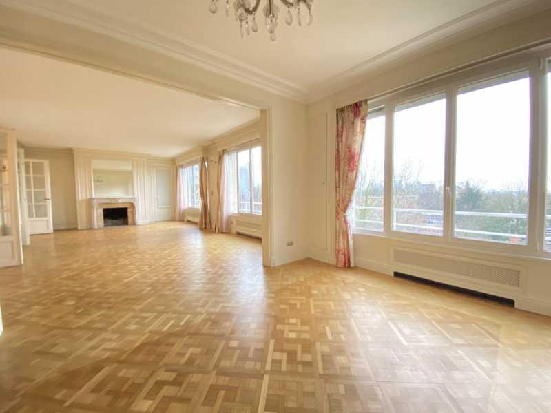 Lille  - Appartement 6 Pièces 4 Chambres