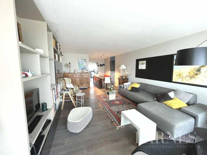 Le Touquet-Paris-Plage  - Appartement 4 Pièces 2 Chambres