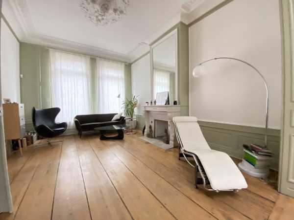 Maison de ville Lille  -  ref 4306807 (picture 2)