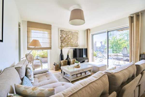 Penthouse Marcq-en-Baroeul  -  ref 3848375 (picture 3)