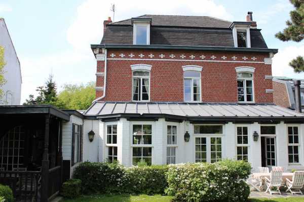 Maison Marcq-en-Baroeul  -  ref 2550515 (picture 1)