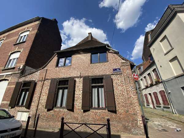 House Lille  -  ref 2894901 (picture 1)