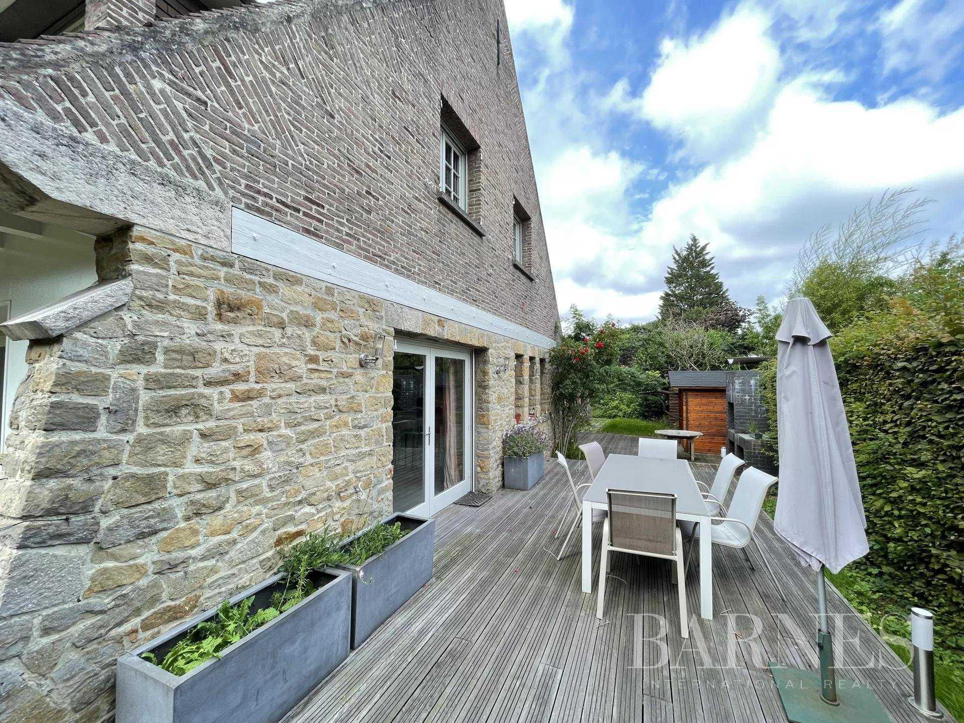 Maison Marcq-en-Baroeul  -  ref 5827013 (picture 3)