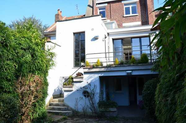 Maison Marcq-en-Baroeul  -  ref 2550276 (picture 1)