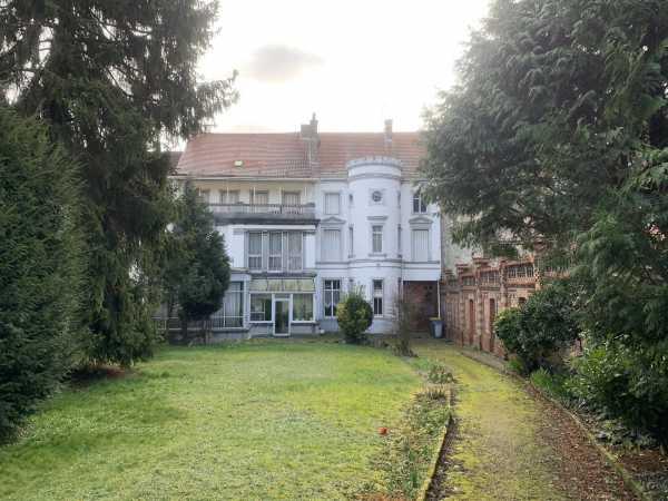 Hôtel particulier Condé-sur-l'Escaut  -  ref 3721613 (picture 1)
