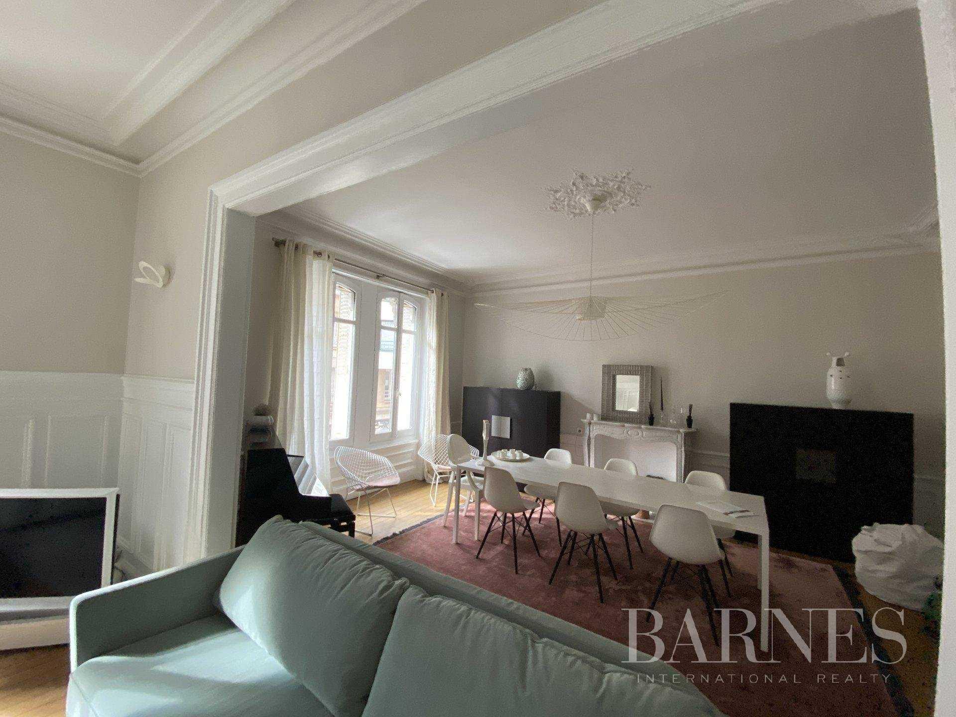 Apartment Lille  -  ref 3765413 (picture 3)