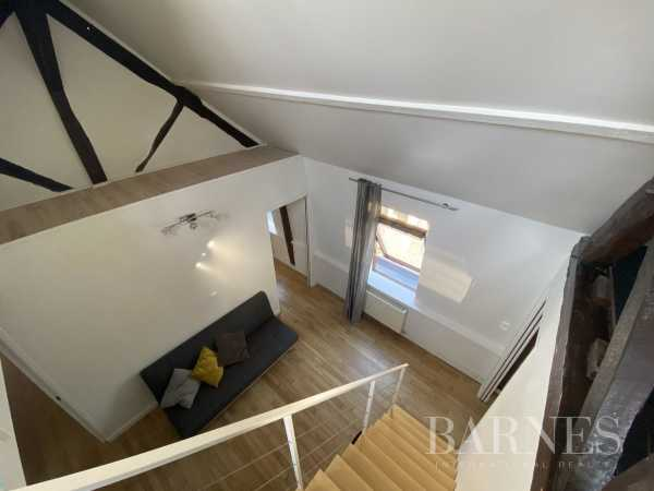 Townhouse Lille  -  ref 3997957 (picture 1)