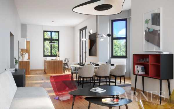 Appartement La Madeleine  -  ref 4416324 (picture 2)