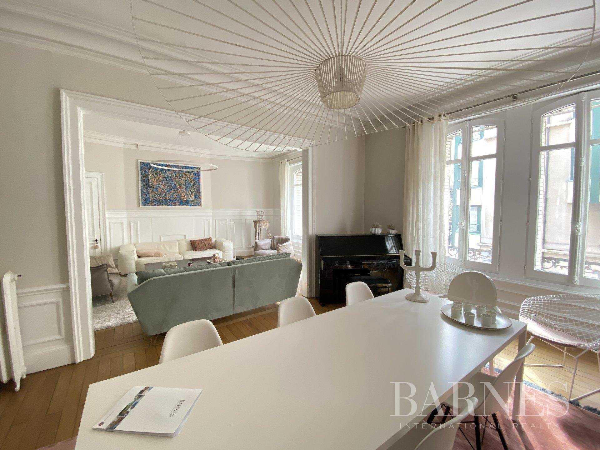 Apartment Lille  -  ref 3765413 (picture 1)