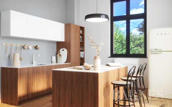 Appartement La Madeleine  -  ref 4416324 (picture 3)