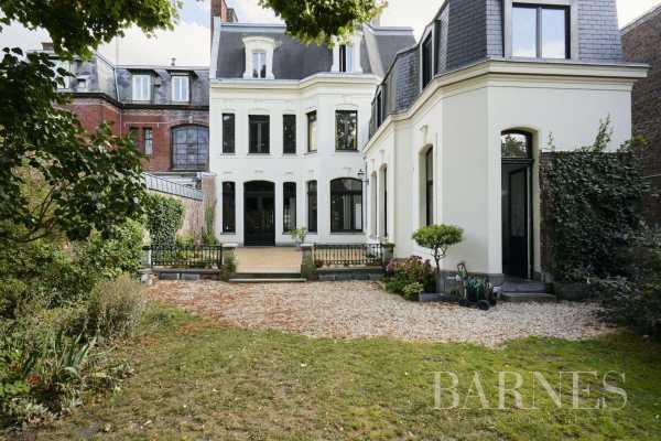Hôtel particulier Tourcoing  -  ref 5984981 (picture 1)