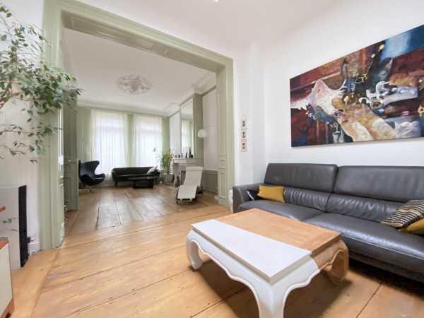 Maison de ville Lille  -  ref 4306807 (picture 1)