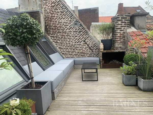 Casa, Lille - Ref 3004707