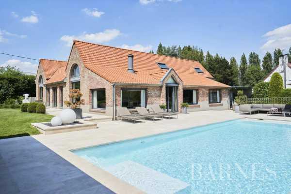 Villa Wervicq-Sud  -  ref 5547162 (picture 1)