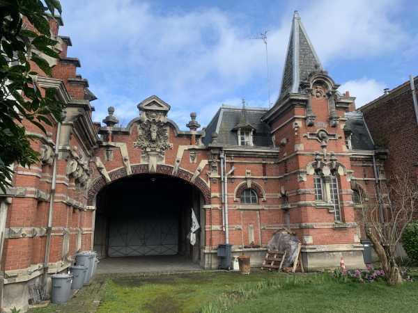 Hôtel particulier Condé-sur-l'Escaut  -  ref 3721613 (picture 2)