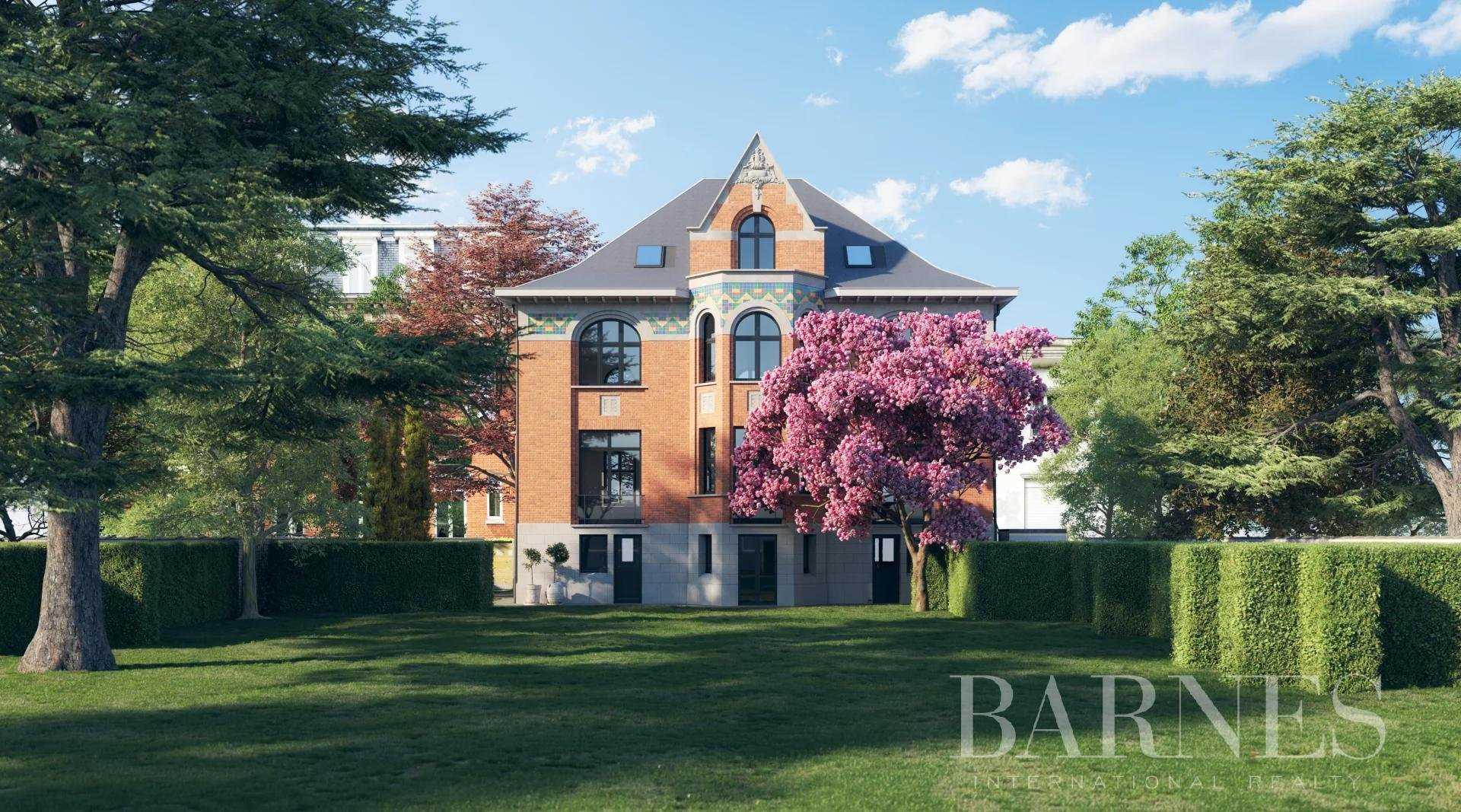 Appartement La Madeleine  -  ref 4425405 (picture 1)