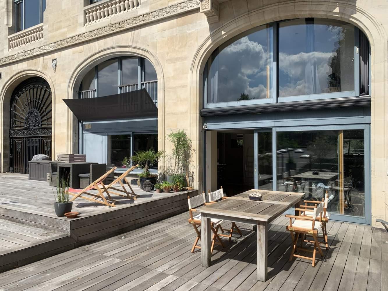 La Madeleine  - Appartement 4 Pièces 2 Chambres - picture 8