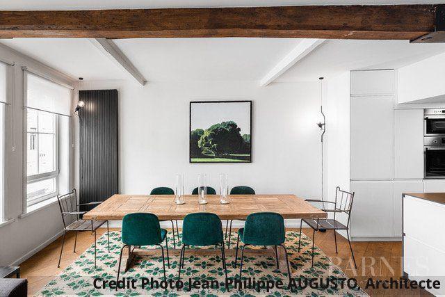 Lille  - Maison 4 Pièces 2 Chambres - picture 3