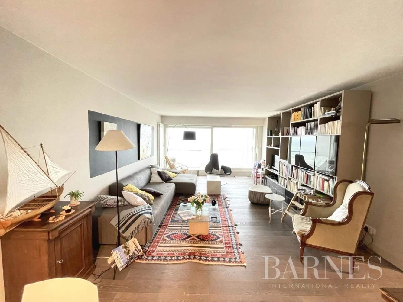 Le Touquet-Paris-Plage  - Appartement 4 Pièces 2 Chambres - picture 3