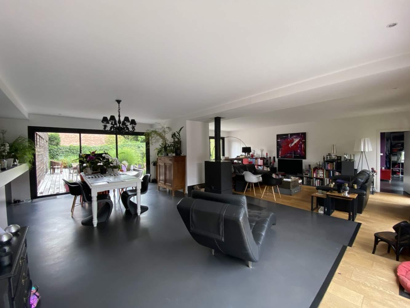 Wasquehal  - Maison 8 Pièces 6 Chambres - picture 8