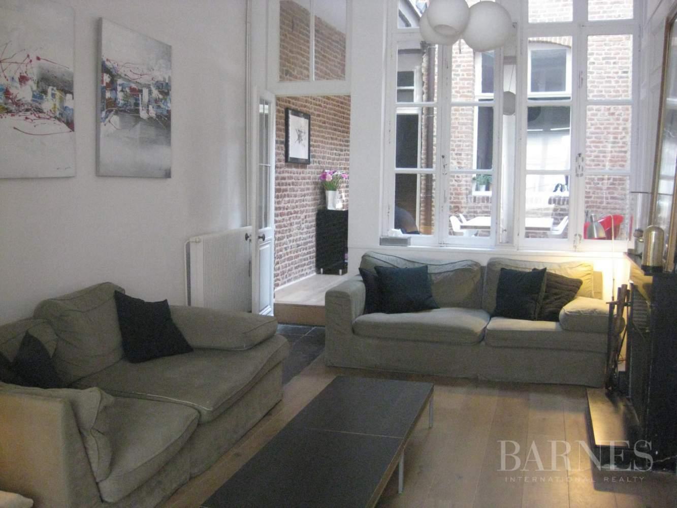 Lille  - Maison 5 Pièces 4 Chambres - picture 2