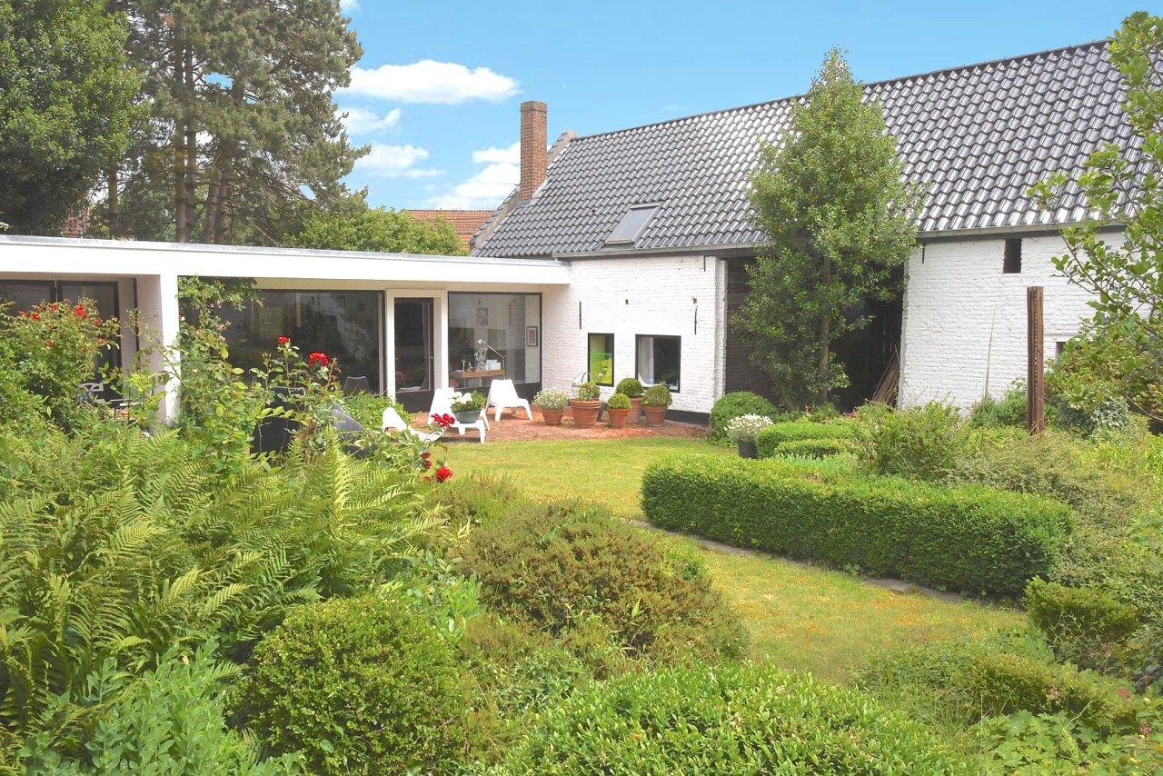 Villeneuve-d'Ascq  - House 4 Bedrooms - picture 1