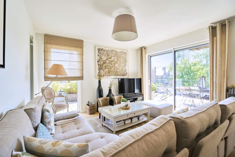 Marcq-en-Baroeul  - Penthouse 5 Pièces 3 Chambres - picture 3