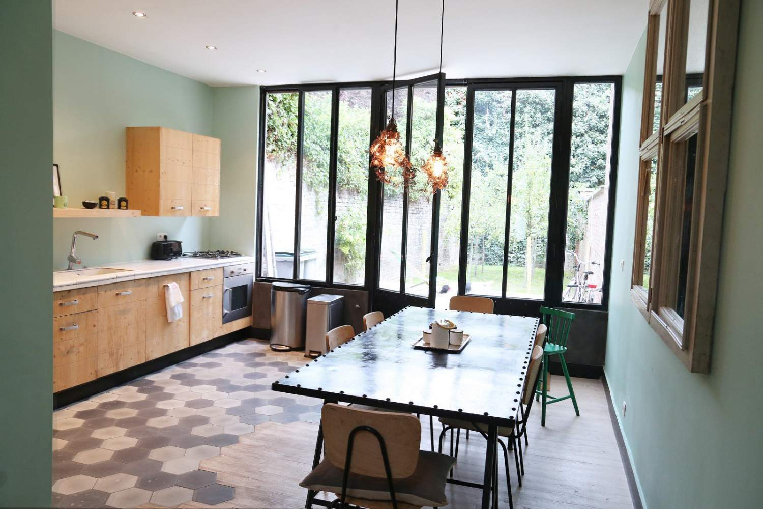 Lille  - House 5 Bedrooms - picture 4
