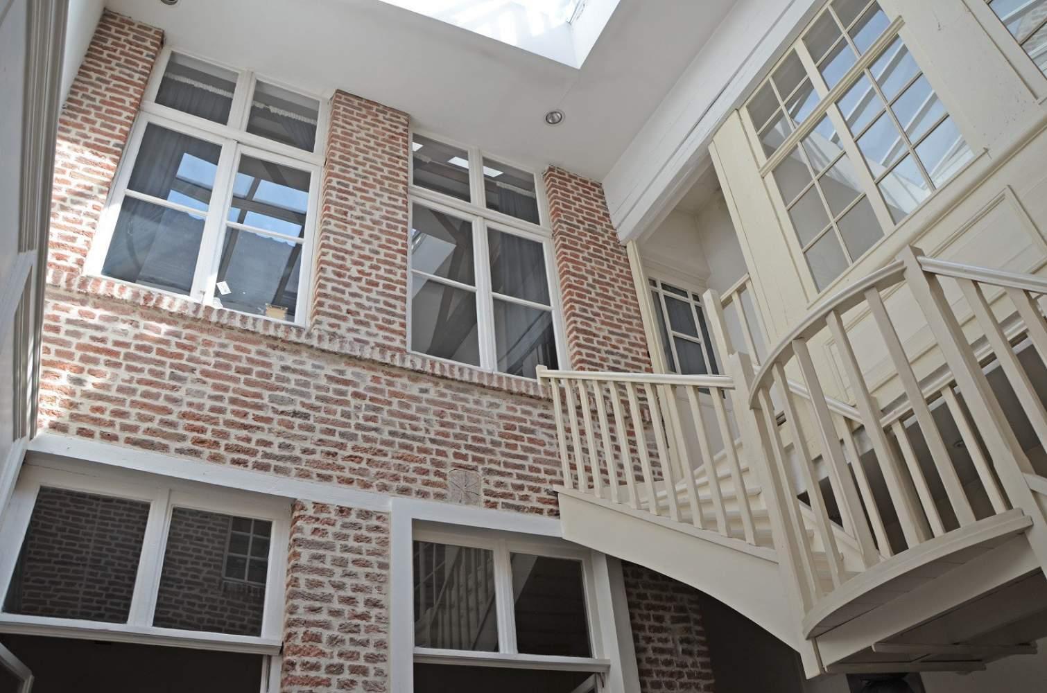 Lille  - Maison 4 Pièces 3 Chambres - picture 1