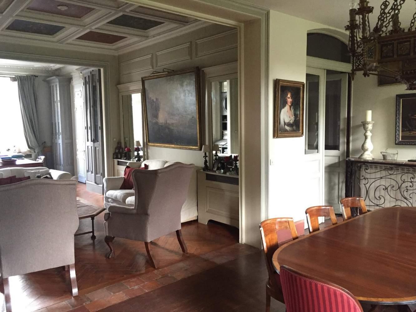 Marcq-en-Baroeul  - Maison 10 Pièces 6 Chambres - picture 7