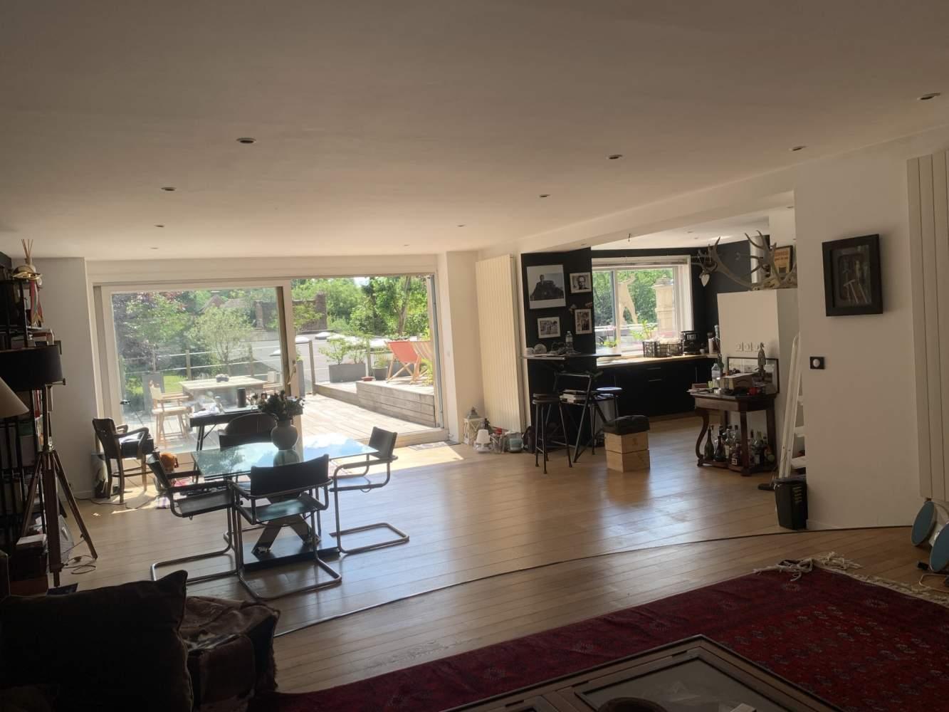 La Madeleine  - Appartement 4 Pièces 2 Chambres - picture 4