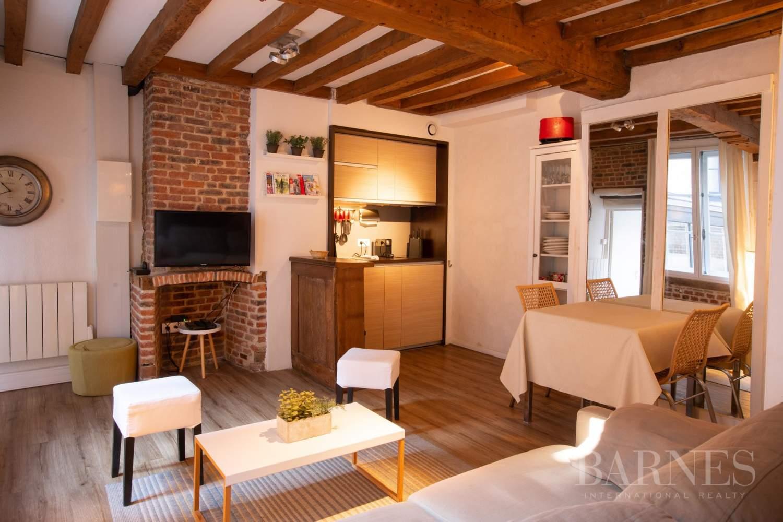 Lille  - Appartement 2 Pièces, 1 Chambre - picture 3