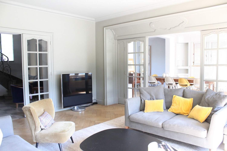 Marcq-en-Baroeul  - Maison 9 Pièces 6 Chambres - picture 10