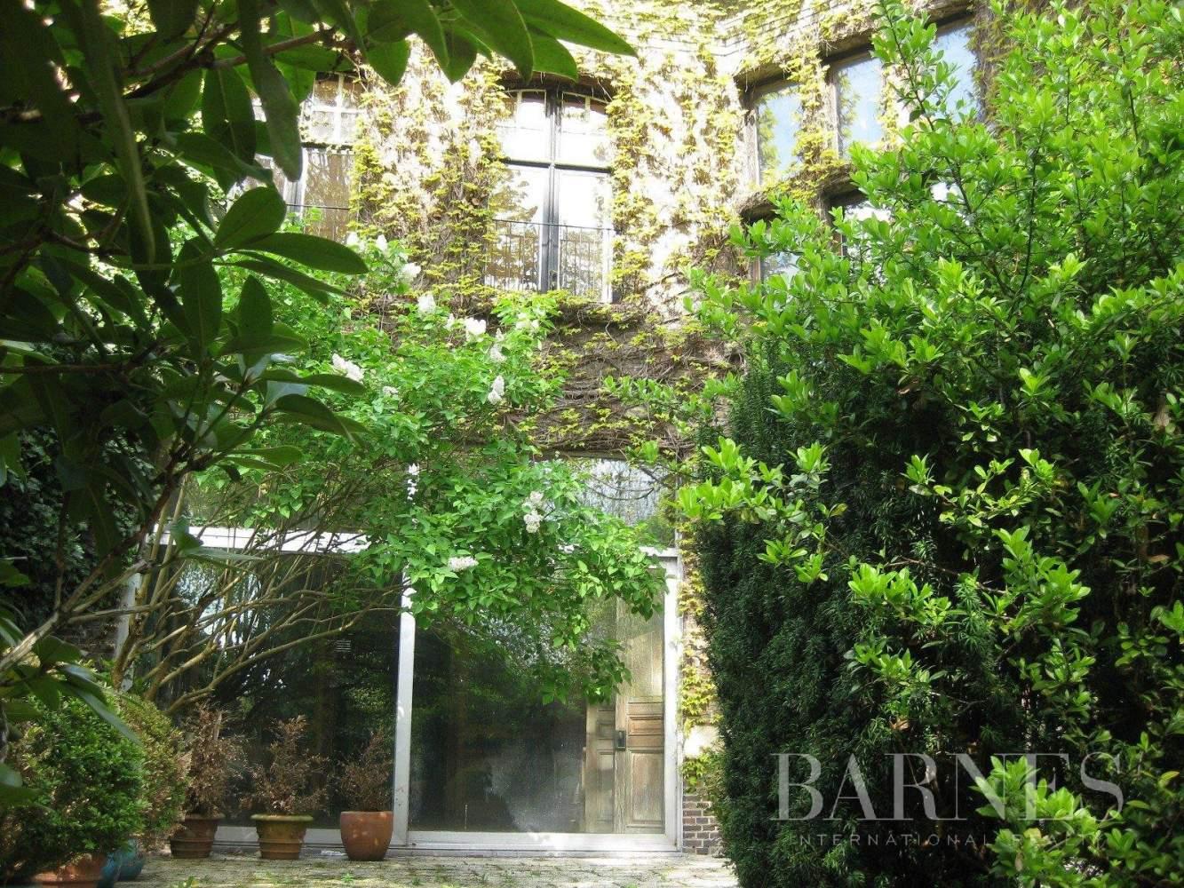 Tourcoing  - Maison 12 Pièces 5 Chambres - picture 4