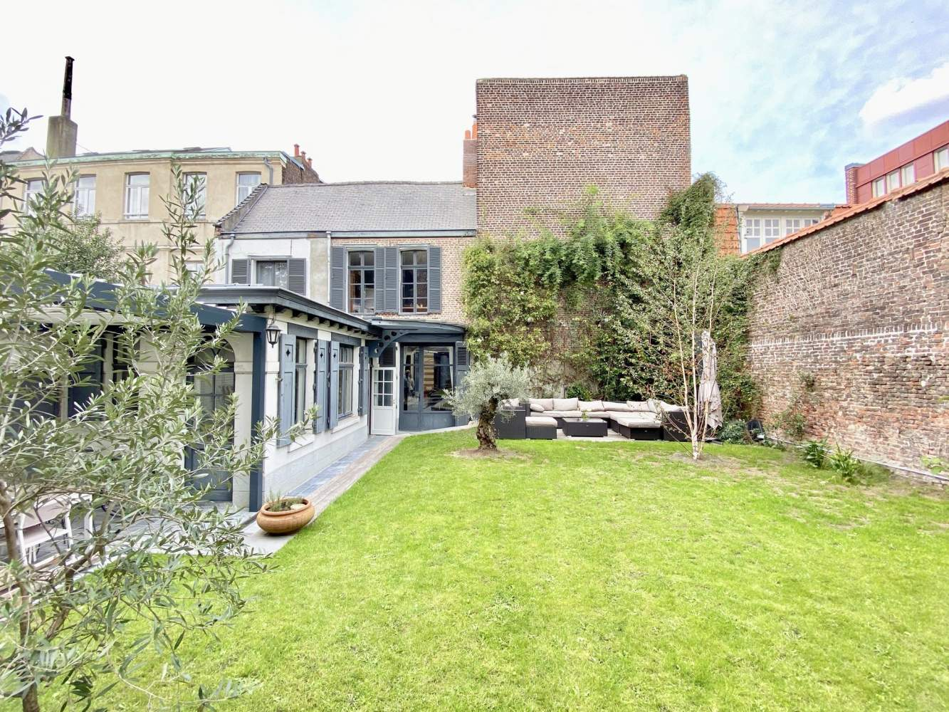 Lille  - Townhouse 5 Bedrooms - picture 12
