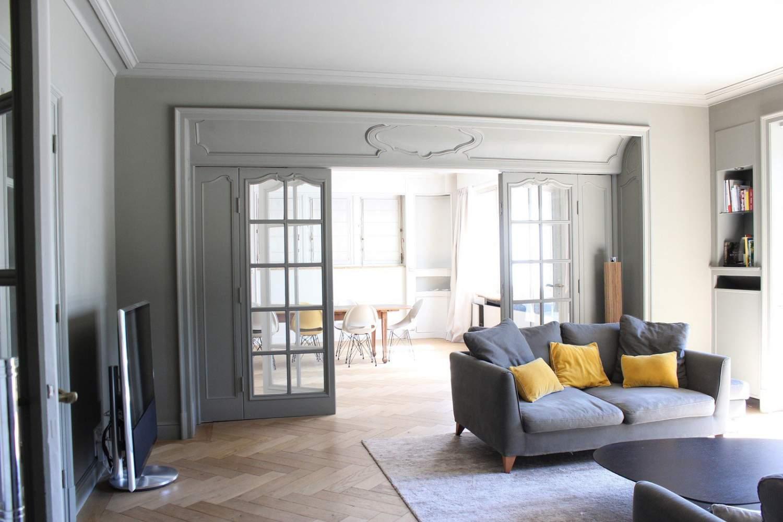 Marcq-en-Baroeul  - Maison 9 Pièces 6 Chambres - picture 1