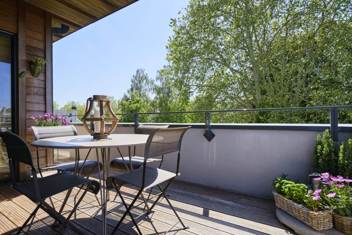 Marcq-en-Baroeul  - Penthouse 5 Pièces 3 Chambres - picture 13
