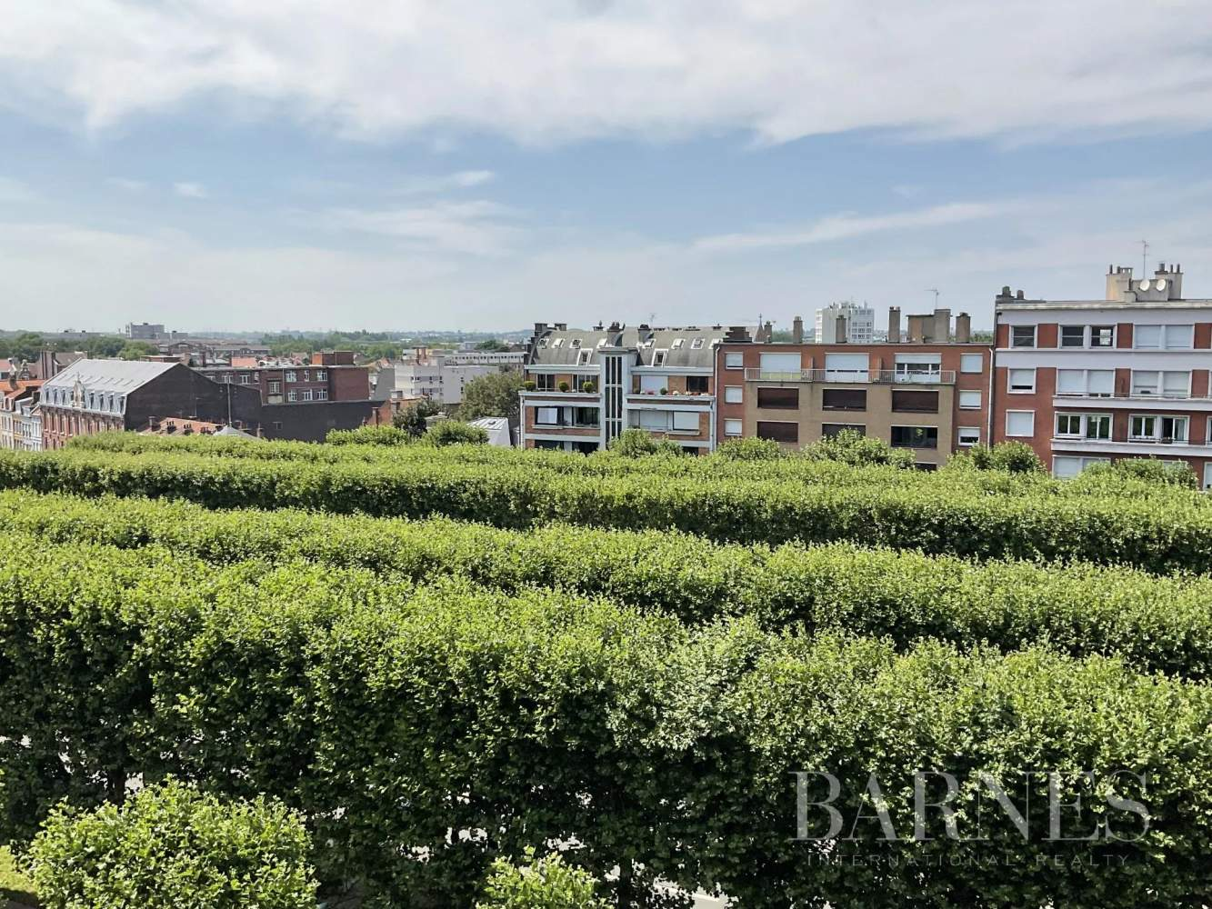 Lille  - Appartement 7 Pièces 6 Chambres - picture 1