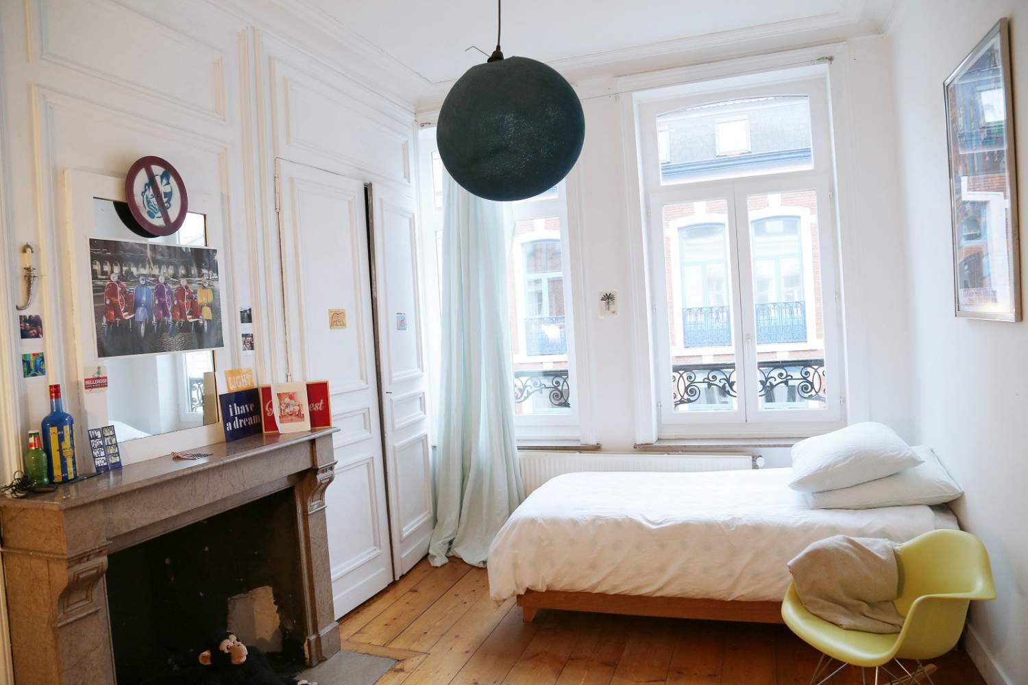 Lille  - House 5 Bedrooms - picture 7