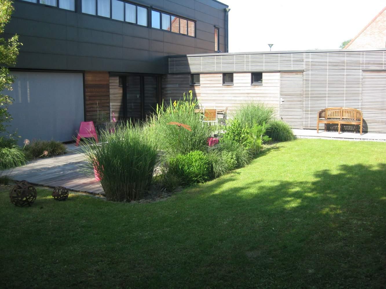 Wasquehal  - Maison 8 Pièces 6 Chambres - picture 1